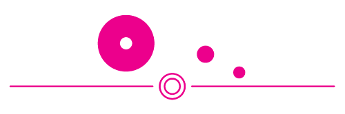hubspot shapes with Nifty pink